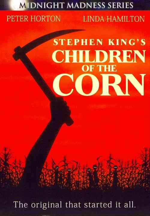 CHILDREN OF THE CORN BY HORTON,PETER (DVD)