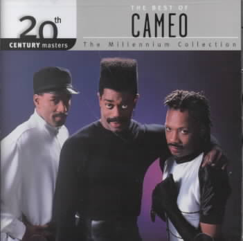 20TH CENTURY MASTERS:MILLENNIUM COLLE BY CAMEO (CD)