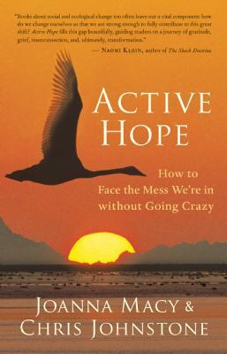 Active Hope By Macy, Joanna/ Johnstone, Chris